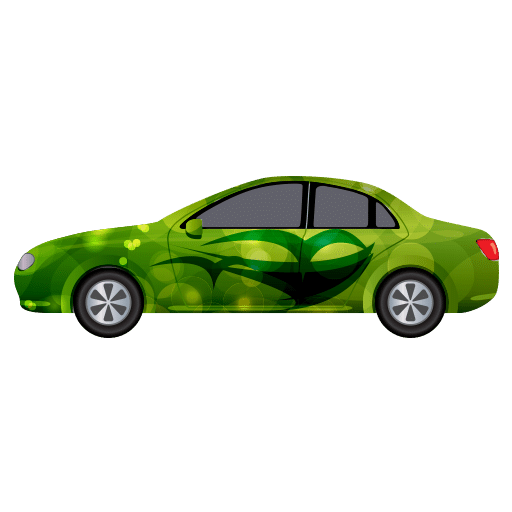 vehicle wraps icon