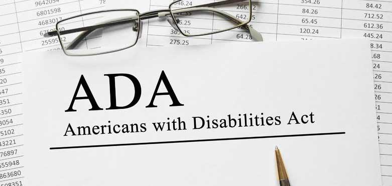 ADA-signs