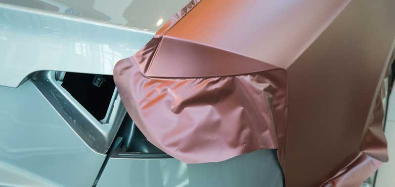Why Vehicle Wrap Installations Fail
