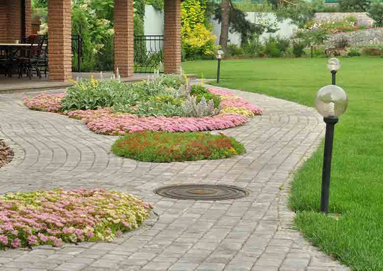 Landscaping And Lawn Maintenance Signs