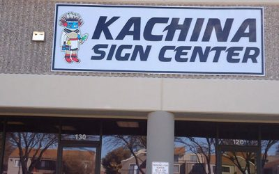 Why Getting Retail Signage Is a Great Marketing Move