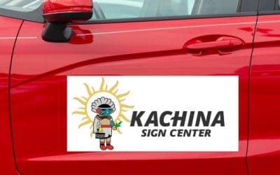 Using Magnetic Signs to Market your Business