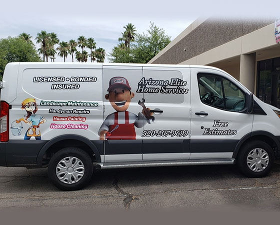 Benefits of Advertising on Your Trucks