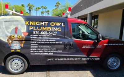 Get A High-Quality Vehicle Wrap For Business or Promotional Use!