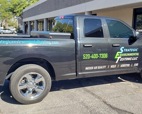 How To Create an Eye-Catching Car Wrap Design For Your Brand or Business
