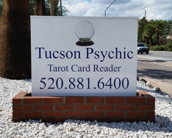 Exterior Signs For Business In Tucson
