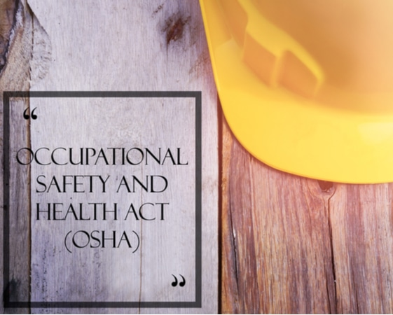 Safety Signage Alert: How to Meet OSHA Sign Requirements